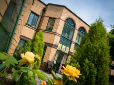 Magna Care Home, Wigston, Leicestershire