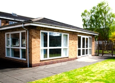 Rushey Mead Manor, Leicester, Leicestershire