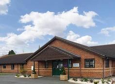 Ashfield Lodge, Sleaford, Lincolnshire