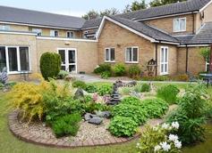 Ashwood Nursing Home, Spalding, Lincolnshire