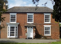Blair House Care Home, Billinghay, Lincoln, Lincolnshire