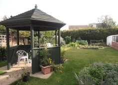Chesterfield House Care Home with Nursing, Lincoln, Lincolnshire