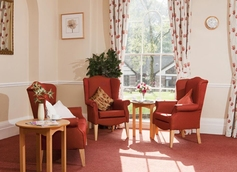 The Elms Care Home, Louth, Lincolnshire
