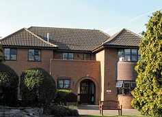 The Fountains Care Centre, Grimsby, Lincolnshire
