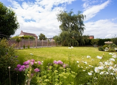 Madeira House Residential Care Home, Louth, Lincolnshire