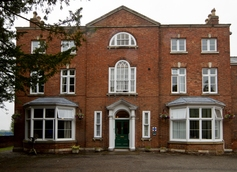 Eliot House, Morton, Gainsborough, Lincolnshire