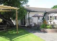 Orchard House Care Centre, Mablethorpe, Lincolnshire