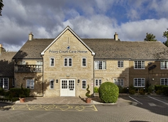 Priory Court Care Home, Stamford, Lincolnshire