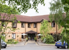 Barchester Wood Grange Care Home, Bourne, Lincolnshire
