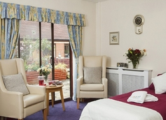 Woodview Care Home, Lincoln, Lincolnshire