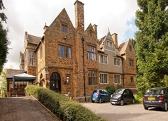 Duncote Hall Nursing & Residential Home, Towcester, Northamptonshire