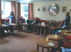 Kenroyal Nursing & Residential Care Home, Wellingborough, Northamptonshire