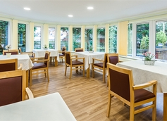 Kingsthorpe Grange Nursing Home, Northampton, Northamptonshire