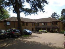 Pytchley Court Care Home, Northampton, Northamptonshire