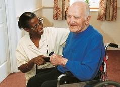 Rushden Park Nursing Home, Rushden, Northamptonshire