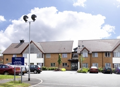 Turn Furlong Specialist Care Centre, Northampton, Northamptonshire