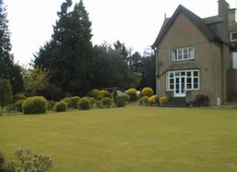 Country View Nursing Home, Kettering, Northamptonshire