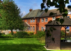 Balmore Country House Nursing Home, Nottingham, Nottinghamshire