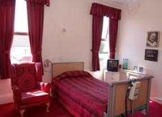Beeston Lodge Nursing Home, Nottingham, Nottinghamshire