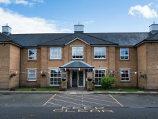 Berry Hill Care Home Berry Hill Lane Mansfield