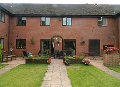 Clumber Court Care Centre, Retford, Nottinghamshire