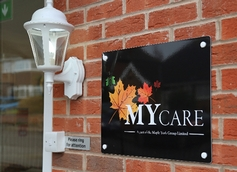 Bramcote Hills Care Home, Nottingham, Nottinghamshire