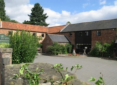 Byars Nursing Home, Caythorpe, Nottingham, Nottinghamshire