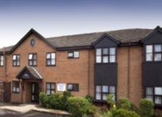 Ernehale Lodge Care Home, Arnold, Nottingham, Nottinghamshire