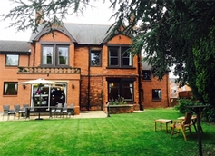 Giltbrook Carehomes, Nottingham, Nottinghamshire