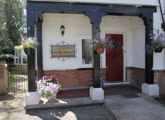 The Grange Nursing and Residential Home, Nottingham, Nottinghamshire