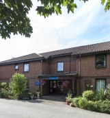 The Oaks Care Centre, Balderton, Newark, Nottinghamshire