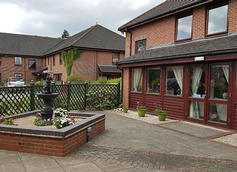 Silverwood Care Home Nottingham