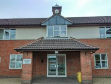 Springwater Lodge Care Home