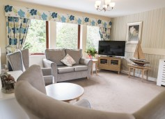 Stoneyford Care Home, Sutton-in-Ashfield, Nottinghamshire