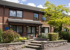The Sycamore and Poplars Care Home, Mansfield, Nottinghamshire