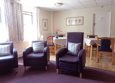 St Augustine's Court Care Home