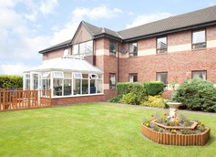Astley Grange, Bolton, Greater Manchester