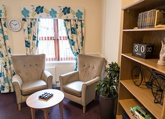 Meadow Bank House Care Home, Bolton, Greater Manchester