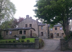 Bank House Care Home, Bury, Greater Manchester