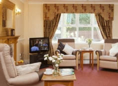 Cameron House Care Home, Bury, Greater Manchester