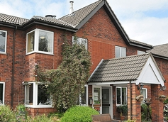 Burrswood Care Home, Bury, Greater Manchester