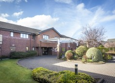 Regency Care Home, Manchester, Greater Manchester