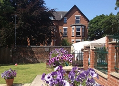 Clyde Court Nursing Home, Manchester, Greater Manchester