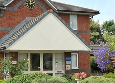 Gorton Parks Nursing and Residential Home, Gorton, Manchester, Greater Manchester