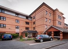 Laurel Court Care Home, Manchester, Greater Manchester