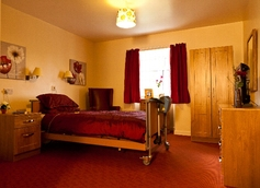 Oakbank Care Home, Manchester, Greater Manchester