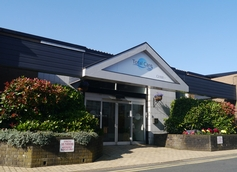 Chadderton Total Care Unit, Oldham, Greater Manchester