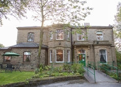 The Coppice Nursing Home Oldham Greater Manchester