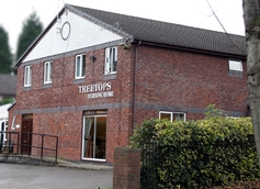 Treetops Nursing Home Oldham Greater Manchester