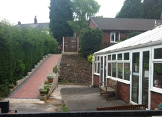 Treetops Nursing Home, Oldham, Greater Manchester